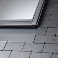 Velux Coupled Slate Flashing (H)1400mm (W)1340mm
