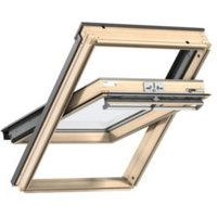 Velux Pine Centre Pivot Roof Window (H)1180mm (W)1140mm