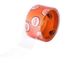 Gorilla Crystal clear Repair Tape (L)8m (W)50mm
