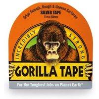 Gorilla Duct Tape (L)11m (W)50mm