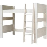 'Wizard Single High Sleeper Bed Extension Kit