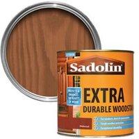 Sadolin Redwood Conservatories doors & windows Wood stain 1