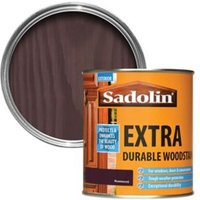 Sadolin Rosewood Conservatories doors & windows Wood stain 0.5L