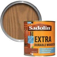 Sadolin Antique pine Conservatories doors & windows Wood stain 1L
