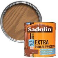 Sadolin Antique pine Conservatories doors & windows Wood stain 2.5