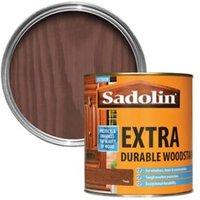 Sadolin Teak Conservatories doors & windows Wood stain 1