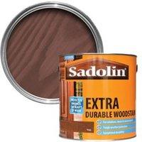 Sadolin Teak Conservatories doors & windows Wood stain 2.5