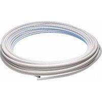 JG Speedfit Push fit Cross linked polyethylene (PE-X) Barrier pipe (Dia)10mm (L)25m