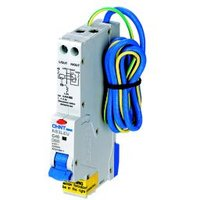 Chint 40A RCBO
