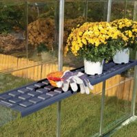 Palram Greenhouse Shelf Kit