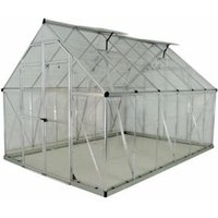 Palram Grey Greenhouse