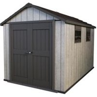11X7 Oakland Apex Shed
