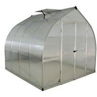 Palram Bella 8x8 Curved Greenhouse