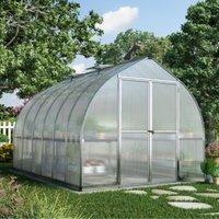 Palram Bella 8x8 Greenhouse