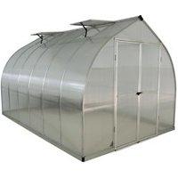 Palram Bella 8x12 Curved Greenhouse