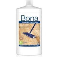 Bona Wood Floor polish 1L Bottle