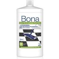 Bona Stone Tile & Laminate Floor Polish Squirt Bottle 1000 ml