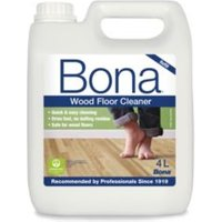 Bona Wood Floor Cleaner Refill  4000 ml