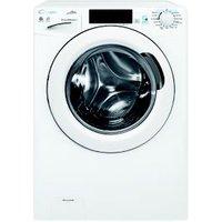 Candy GCSW 485T/1-80 White Freestanding Condenser Washer dryer 8kg/5kg.