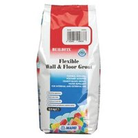 Mapei Flexible Beige Wall & floor Grout 2.5kg