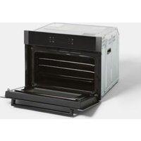 Beko BQW19500DX Black Built-in Electric Single Multifunction Oven