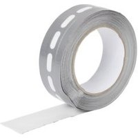 Polywall Brown Breather Tape (L)10m (W)38mm