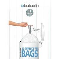 Brabantia Bin liner  Pack of 30