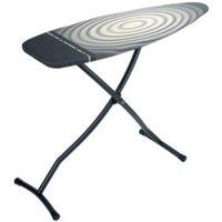 Brabantia Metallic Black Ironing Board