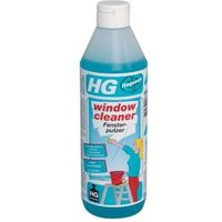 HG Window Cleaner Bottle 500 ml