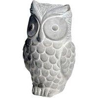 Big Owl Garden Ornament