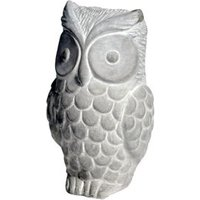 Small Owl Garden Ornament