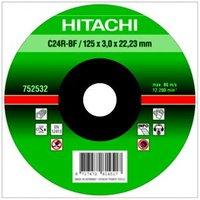 Hitachi (Dia)230mm Flat Abrasive Disc