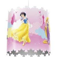 Disney Pink & Yellow Princess Light Shade