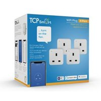 TCP Smart Smart plug 240V Pack of 4
