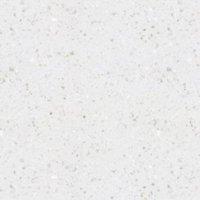HI-MACS Matt Chamomile Stone effect Acrylic Upstand (L)2200mm