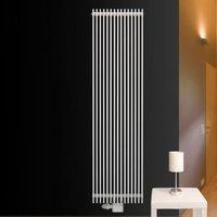 Ximax Atlas Vertical Designer Radiator White (W)530mm (H)1800mm