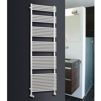 Ximax Calido White Towel Warmer (H)1160mm (W)600mm