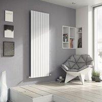 Ximax Vertirad Vertical/Horizontal Radiator White (H)1800 mm (W)295 mm
