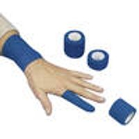 Elastic support bandage, 6 cm wide, 20 m long, 1 roll