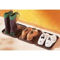 Drip Trays for Shoes - Set of 3 Westfalia