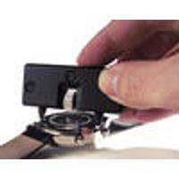 Adjustable watch back opener