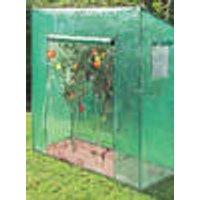 Vegetable greenhouse, large, 200 x 167 x 77 cm Westfalia