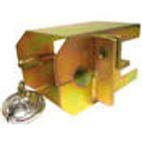 Trailer Theft Protection Coupling Safe HP