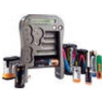 Digital Professional Battery Tester Westfalia