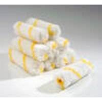 Replacement Rolls for Paint Roller, Set of 10 Westfalia
