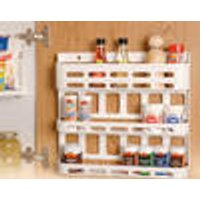Parato Spice Shelf, 38 x 35 x 7 cm