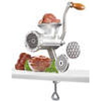 Meat Mincer Set, 4 piece GSW