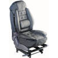 Ergonomic Seat Support, Black Westfalia