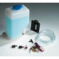 Windscreen washer system 12 Volt - convenient and easy to clean surfaces