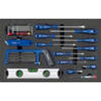 20 Piece Tool Assortment Set Westfalia
